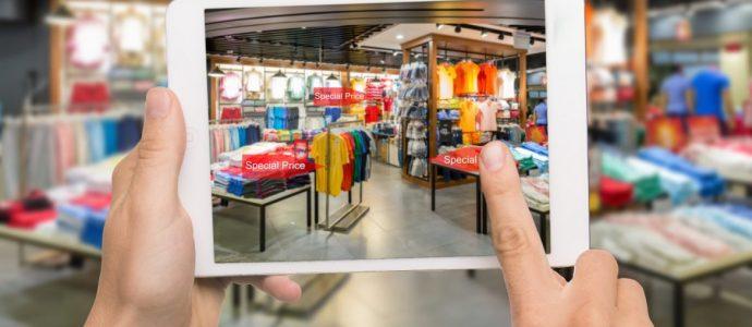 Pourquoi les méga-marques viennent acheter de la technologie de vente au détail israélienne