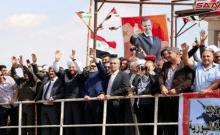 La Syrie célèbre 45 ans de soi-disant victoire écrasante sur Israël