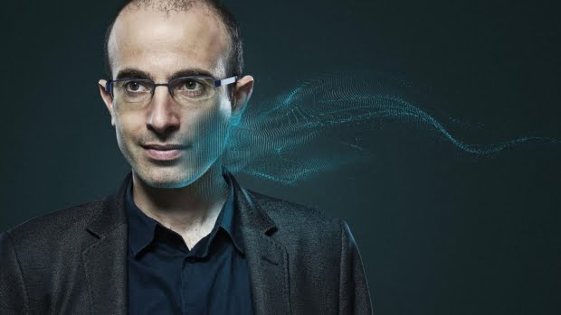 Yuval Noah Harari  l'historien du futur