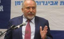 Le Jerusalem Post victime d'une fake news à propos de Avigdor Liberman