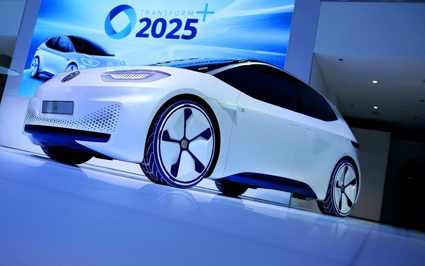 Un service de taxis autonomes en Israël d'ici 2022