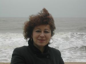 Rachel-Hausfater auteure