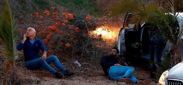 Israël: que faire en cas d'alerte rouge?