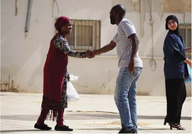 Les femmes bédouines luttent pour l'égalité et la fin de la polygamie en Israël