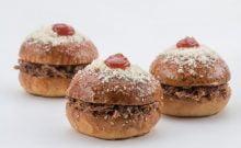 Israël: avez-vous déjà entendu parler d'un beignet à la viande?