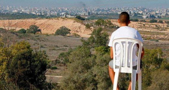 La solidarité israélienne envers les résidents du Sud