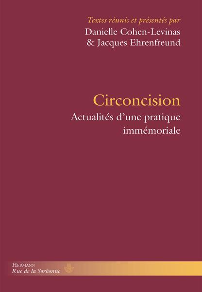 La circoncision de Danielle Cohen-Levin et Jacques Ehrenfreund