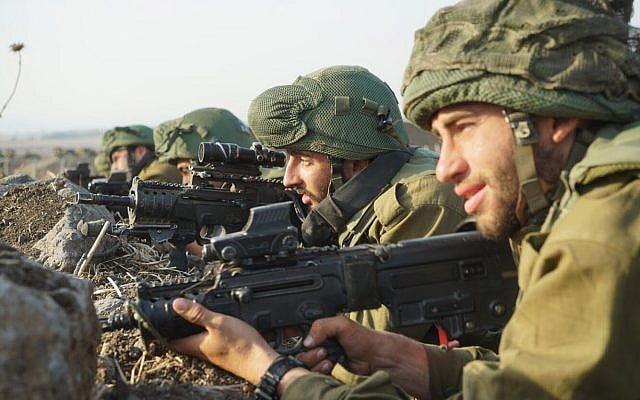 Israël : la résilience ou le combat d'un soldat miraculé devenu médecin