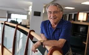 Michael Gruenbaum survivant de la Shoa