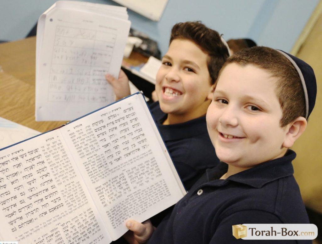 Les raisons d'étudier la Torah dans le monde d'aujourd'hui