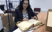Israël: 120 dossiers concernant la disparition d'enfants yéménites déposés au comité de la Knesset