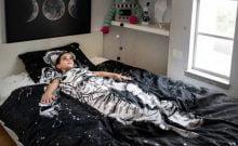 La nouveauté israélienne qui enverra les enfants au lit sans discuter
