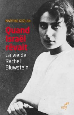 Rachel Bluwstein a été une héroïne moderne au destin romanesque.