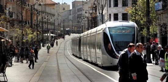 Jérusalem en chute libre dans les classements socio-économiques municipaux