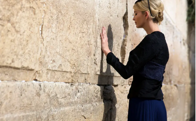 Des milliers de convertis de Diaspora risquent la non-reconnaissance d'Israël