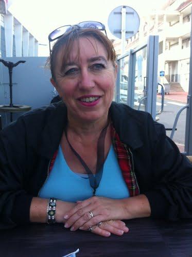 Marie-Jeanne Vincent soyez nazis cela ne me dérange, antisémite