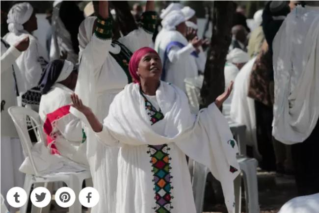 Israël: Tout ce que vous devez savoir sur la fête du Sigd