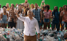 La nouvelle campagne de SodaStream