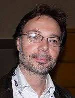 Christophe Lambert écrivain