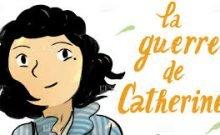 La guerre de Catherine