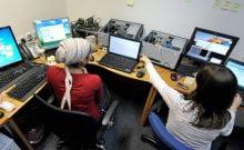 Israël: Western Digital fait un pas en avant et emploie des codeuses juives orthodoxes
