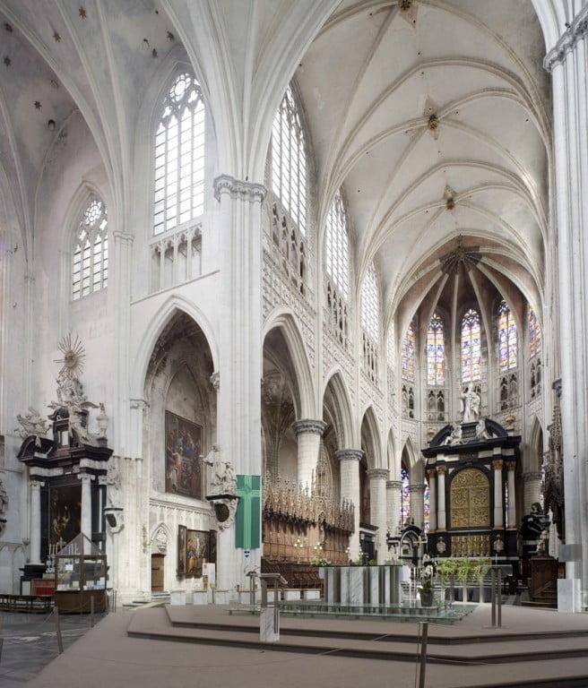Le kadisch se fera entendre à la Cathédrale de Malines