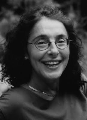 Sylvie Weil auteure