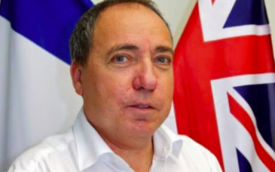 Yuval Rotem
