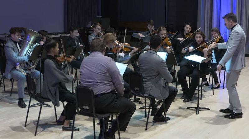 Des musiciens redonnent vie aux partitions de prisonniers d'Auschwitz