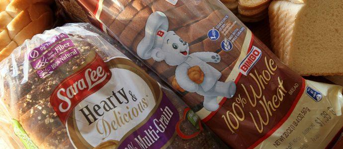 Retrait de la certification cachère de presque tous les pains aux Etats-Unis