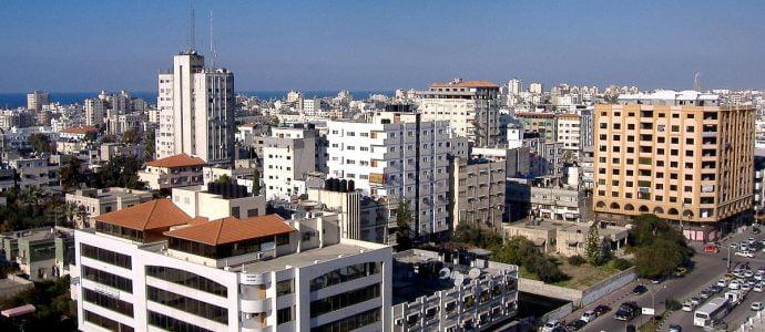 Créer un état palestinien à Gaza