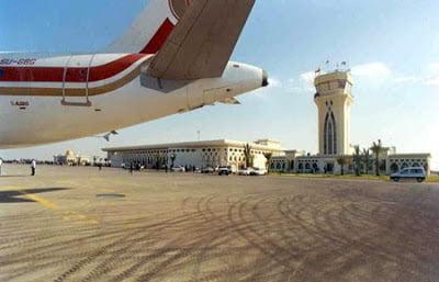 Le Qatar propose la construction d'un aéroport à Gaza sous son contrôle