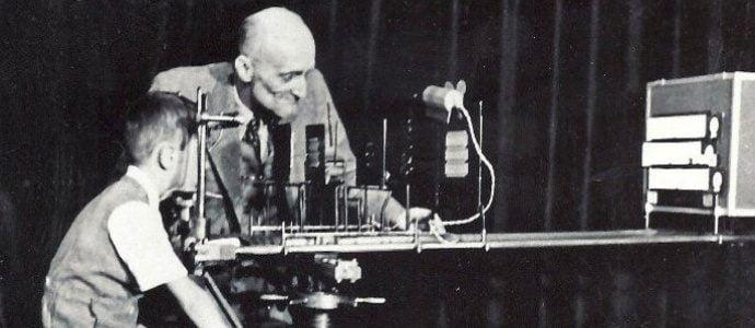 la méthode de Georges Quertant et les rescapés de la Shoa