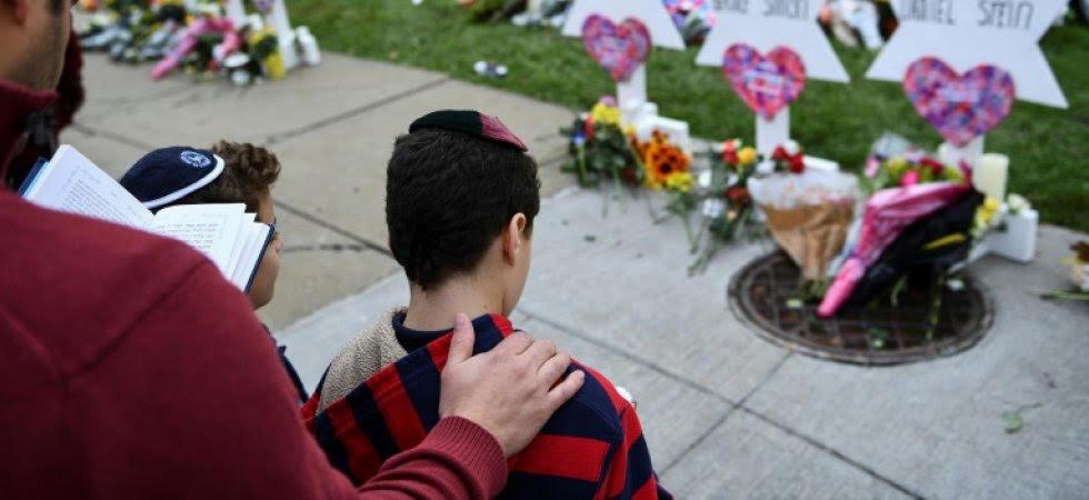 la législation contre l'antisémitisme n'est pas suffisante