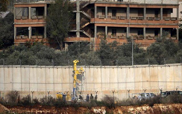 Le dilemme d'Israël, faut-il entrer au Liban afin d'achever la destruction des tunnels