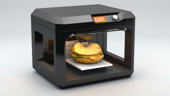 Israël : quatre machines sur le point de transformer notre façon de préparer nos repas