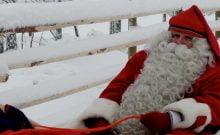 Le Père Noël: quel entrepreneur!  Le Père Noël possède un modèle d'affaires et une culture d'entreprise à faire pâlir les géants de la tech