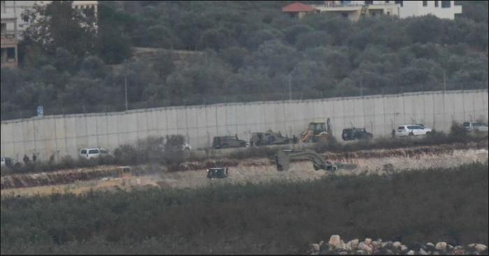 Israël : les FDI ont lancé une vaste opération de destruction des tunnels du Hezbollah