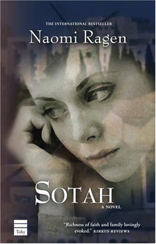 Un roman dans les milieux juifs ultra-orthodoxes.