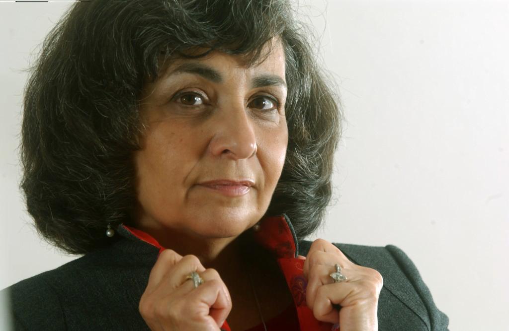 Naomi Ragen en dédicace au centre communautaire juif de Paris