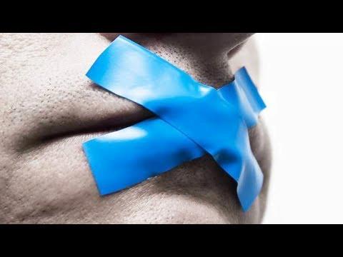 Apprendre à se taire