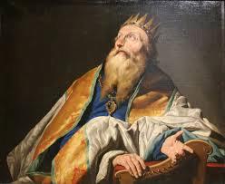 Les épreuves qui ont fait le destin du roi david