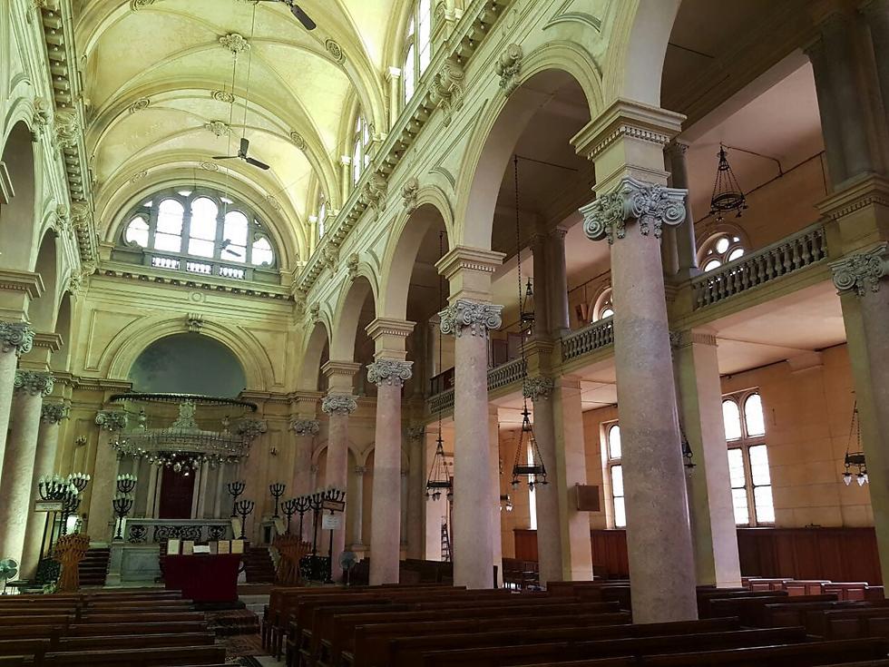 Ces synagogues seront rénovées et deviendront des sites touristiques