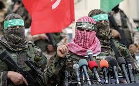 Branche armée du Hamas