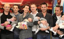 Israël s'engage à accorder aux homosexuels les mêmes droits en matière d'adoption