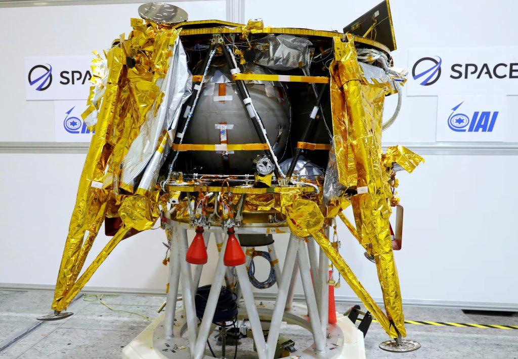 une capsule temporelle accompagnera l'engin spatial pour son voyage sur la Lune