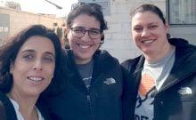 Le fils d'un couple de lesbiennes autorisé à se marier en Israël