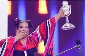 Netta Barzilai a remporté l'Eurovision 2018