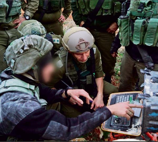 Israël : les habitant du nord avaient averti que le sol grondait sous leurs pieds