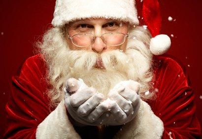 Le père Noel est-il Juif ?